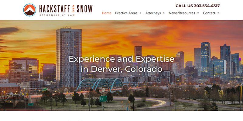 Hackstaff & Snow LLC