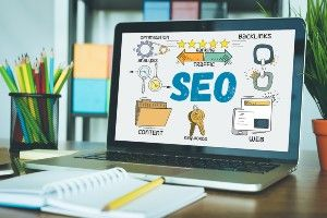 SEO for Law Firm Websites.
