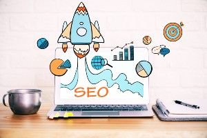 Website Optimization For Law Firms SEO.